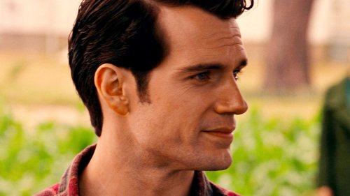Henry Cavill In Talks To Play A Mythological Hero?