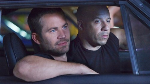 Vin Diesel Claims Paul Walker's Ghost Is Sending Him Messages From The Afterlife