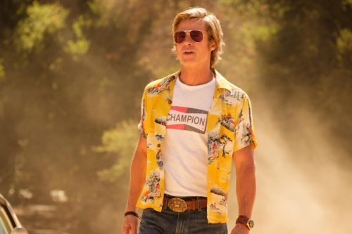 A Great Brad Pitt Movie Is Suddenly Blowing Up On Netflix