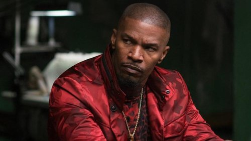 A Great Jamie Foxx Movie Is Being Pulled Off Netflix Soon, Watch While You Can