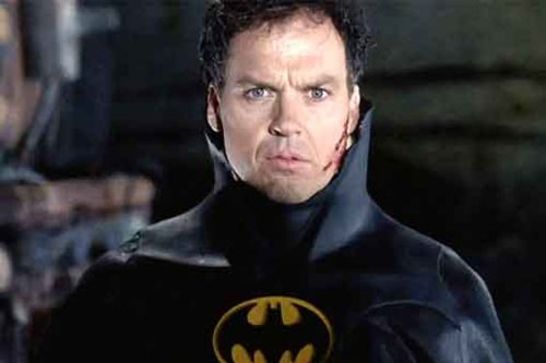 Exclusive: Michael Keaton Signed On For Three More DC Movies