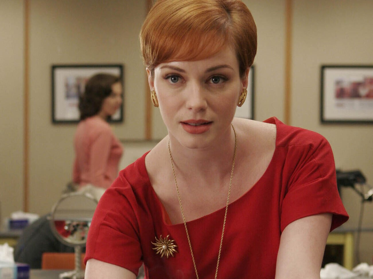 What The Mad Men Women Are Like Now