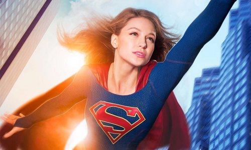 Exclusive: Final Supergirl Season Will Establish Supergirl Is Stronger Than Superman