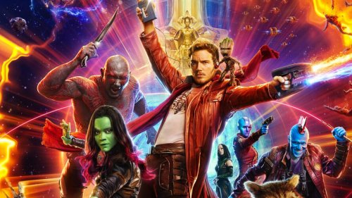 Guardians Of The Galaxy Vol. 3 Will Focus On Two Specific Characters