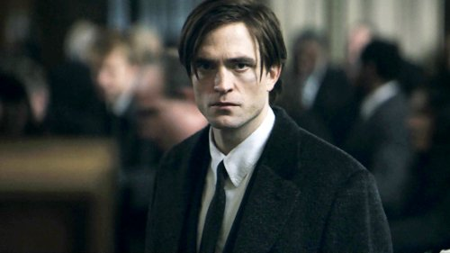 Robert Pattinson Getting A Massive Paycheck For A Superhero Sequel