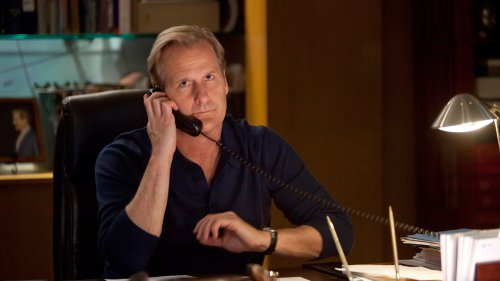 A Freaky Jeff Daniels Movie Is Now Free To Watch On Streaming