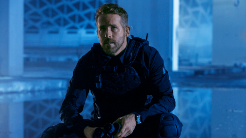 Ryan Reynolds Teasing Mortal Kombat 2 Role?