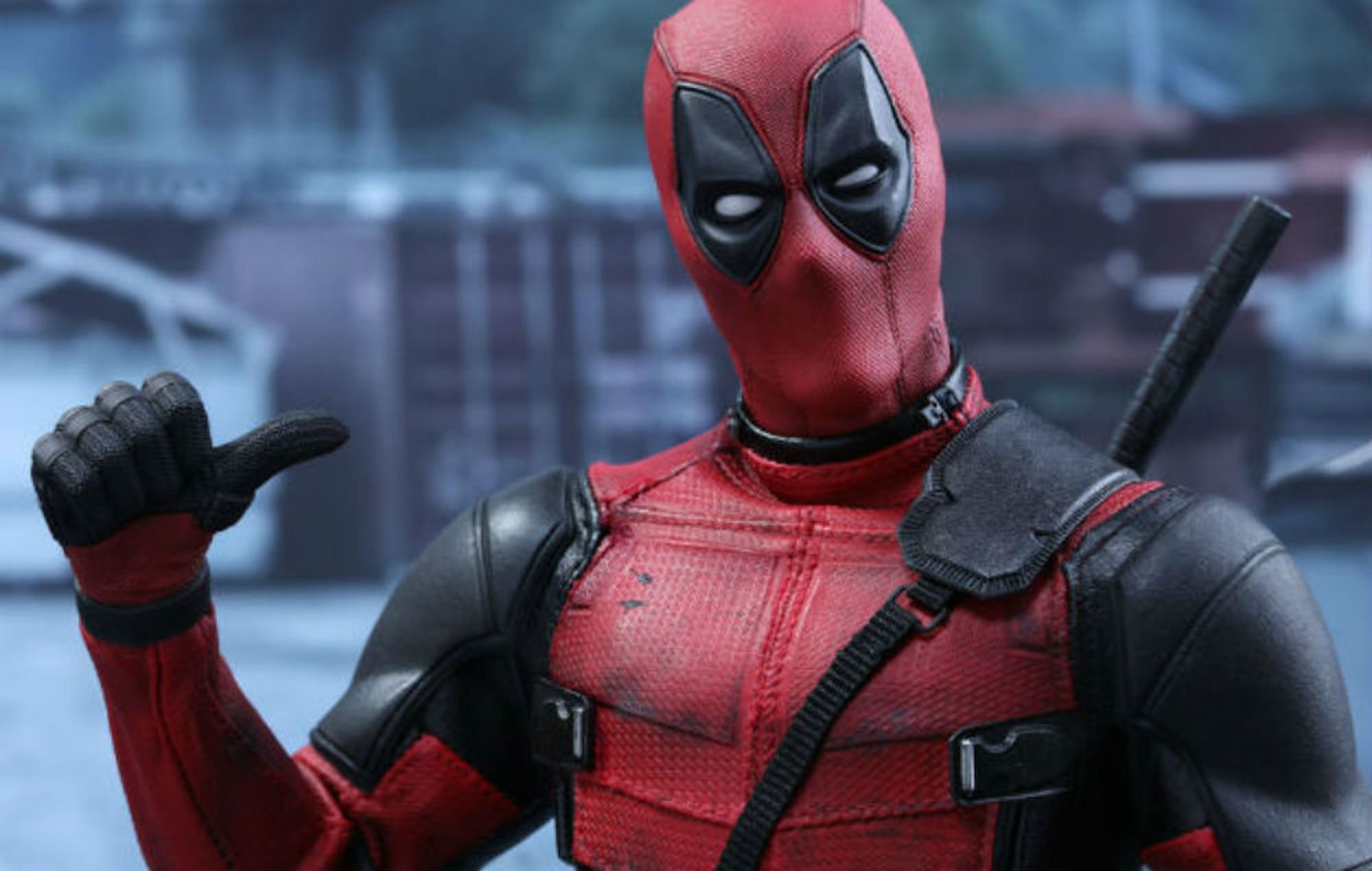 Deadpool 3: A Long and Rocky Road