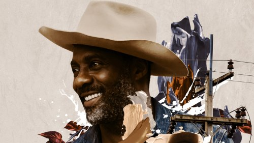 See Idris Elba As A Cowboy In First Trailer For Concrete Cowboy