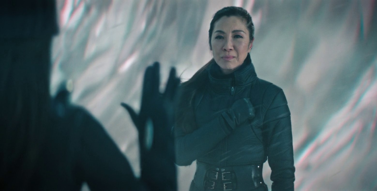 Star Trek: Section 31, All We Know About Philippa Georgiou's New Series