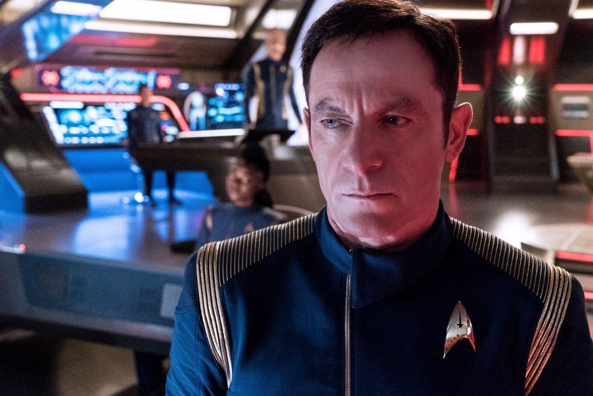 Jason Isaacs On Returning To Star Trek