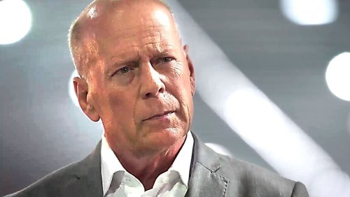 Netflix Just Added A Good Bruce Willis Movie