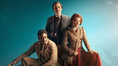 See David Tennant In First Trailer For Around The World In 80 Days