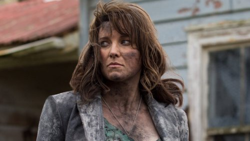 Lucy Lawless Speaks About Replacing Gina Carano In Star Wars