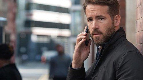 Ryan Reynolds Is Making A Sports Series