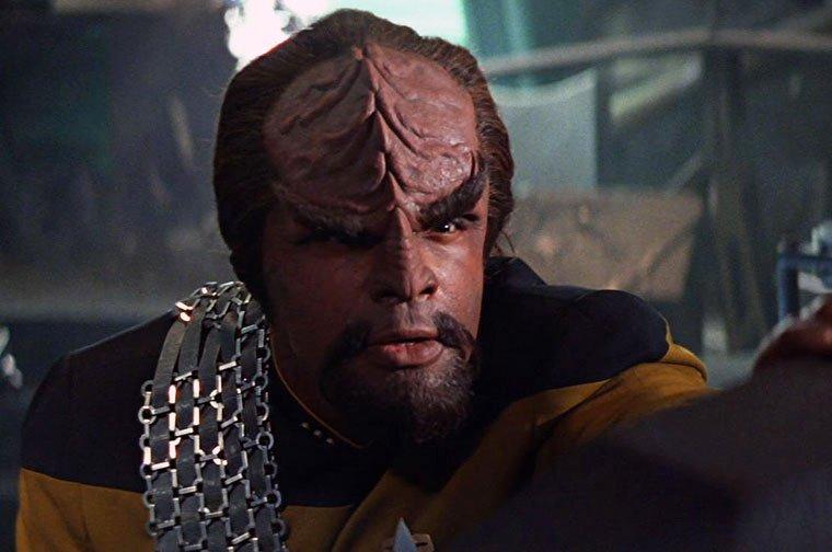 Michael Dorn: Where He's Been And If He'll Return To Star Trek