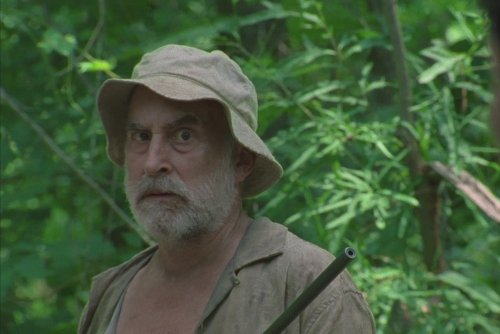Jeffrey DeMunn: Dale Was Killed Because He Quit The Walking Dead In Protest