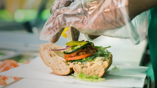 Subway Under Fire For Horrifying New Report About Their Tuna Sandwich