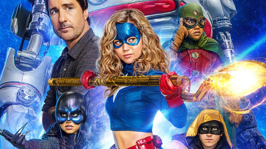 The CW Has Decided Whether Stargirl Will Be Cancelled Or Not
