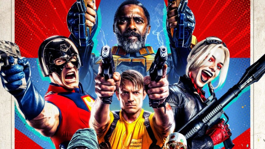The Suicide Squad Reviews Are In And They Are Beating One Of The Greatest Superhero Movies Ever Made