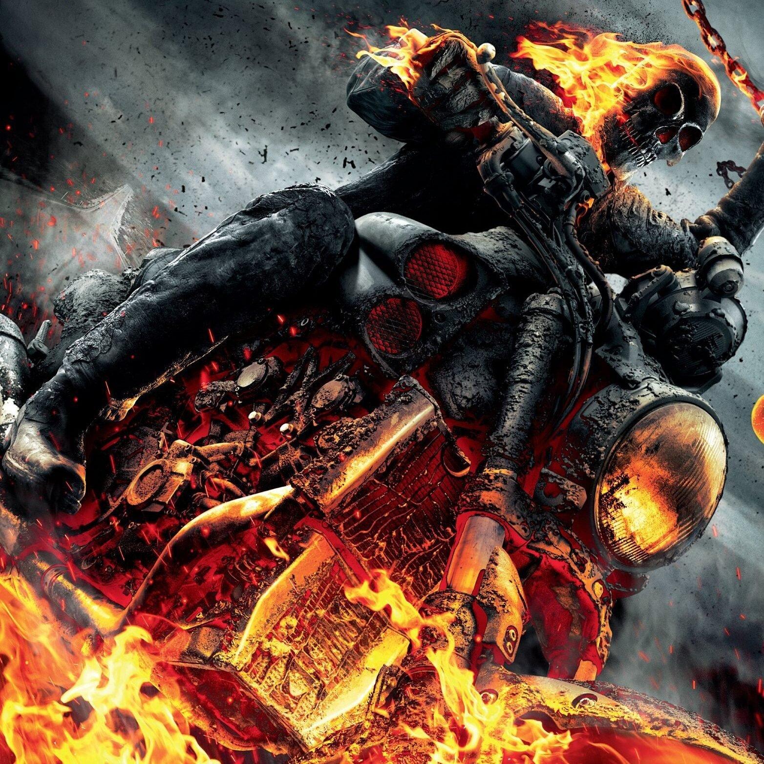 Stephanie Beatriz To Play Marvel's Ghost Rider