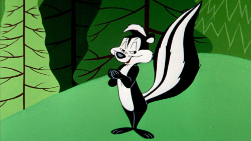 Pepe Le Pew Permanently Kicked Out Of The Looney Tunes, Officially Cancelled