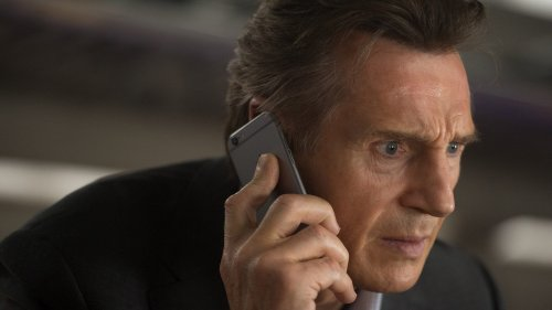 Liam Neeson's New Action Thriller Reveals Release Date