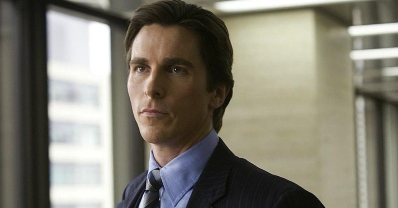 A Creepy Christian Bale Movie Has Been Added To Netflix
