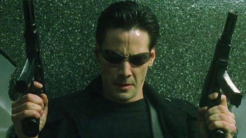Matrix Animated Series Happening At Netflix?