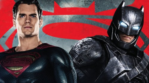 How Batman v Superman Was Ruined By Wall Street