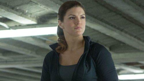 Gina Carano TV Episode Saved From Banning