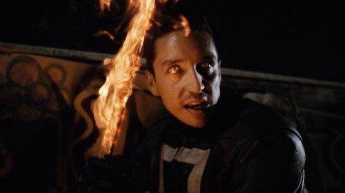 Exclusive: Gabriel Luna Returning As Ghost Rider