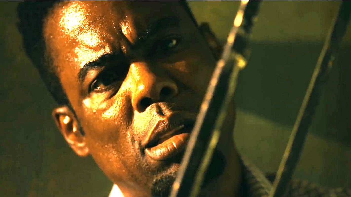 Spiral: All We Know About Chris Rock's New Saw Sequel