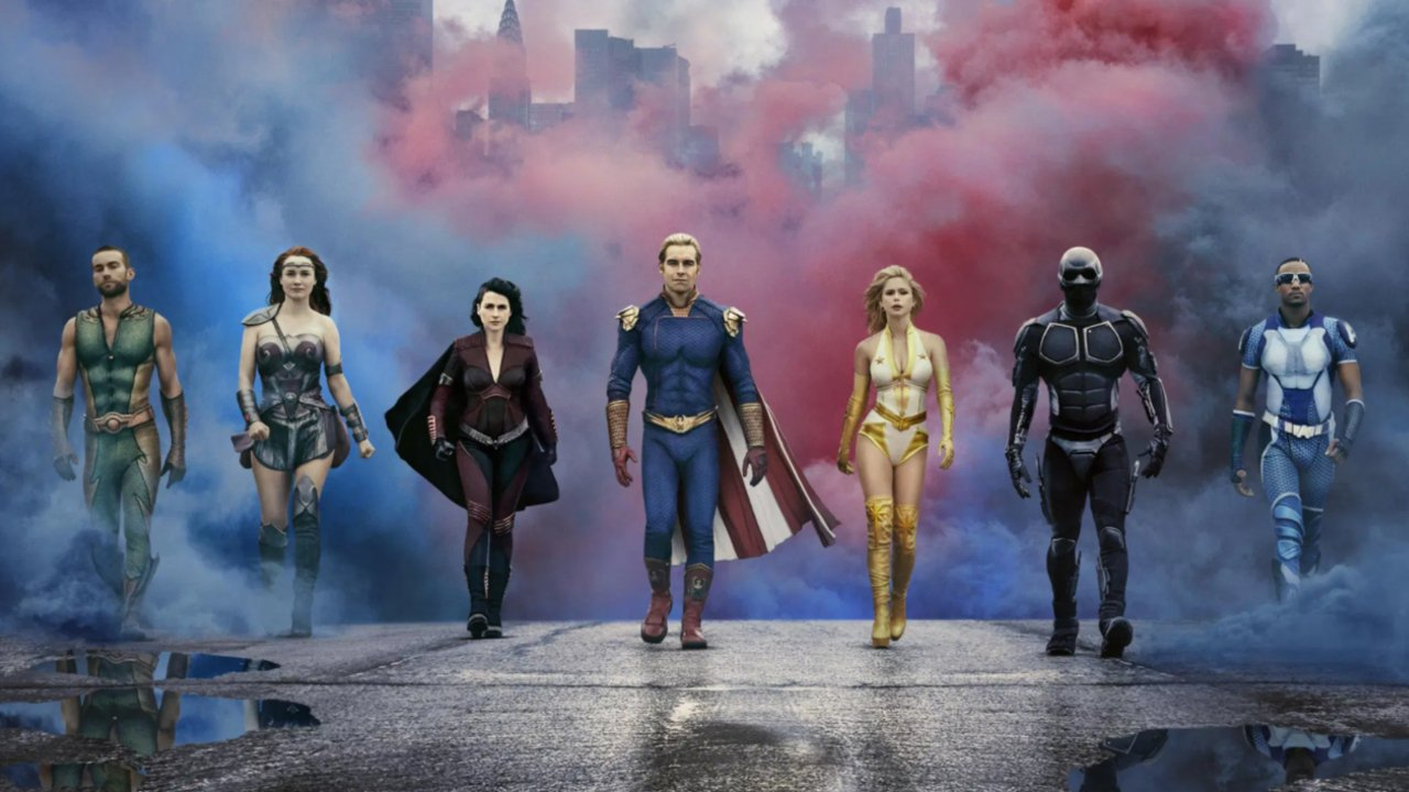 The Boys Season 2 Review: Amazon's Superheroes Are Badder Than Ever