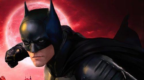 Exclusive: Robert Pattinson Wants A Long Halloween Adaptation For Batman 2
