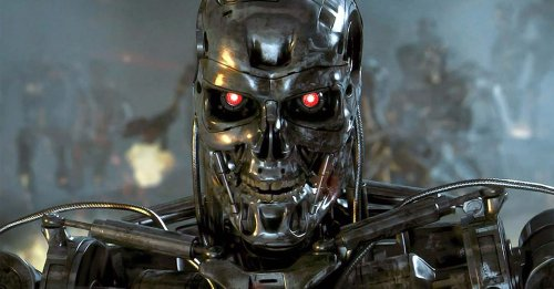 A New Terminator Series Is Happening On A Streaming Service