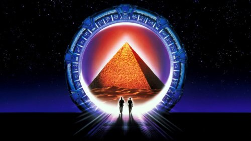 Exclusive: Two Stargate Shows In The Works