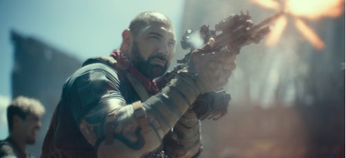 Netflix Turning One Of The Biggest Video Games Into A Dave Bautista Series?