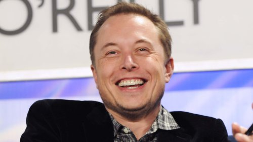 Elon Musk Confirms UFOs Are Real