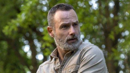 Andrew Lincoln On Returning For Walking Dead Season 11
