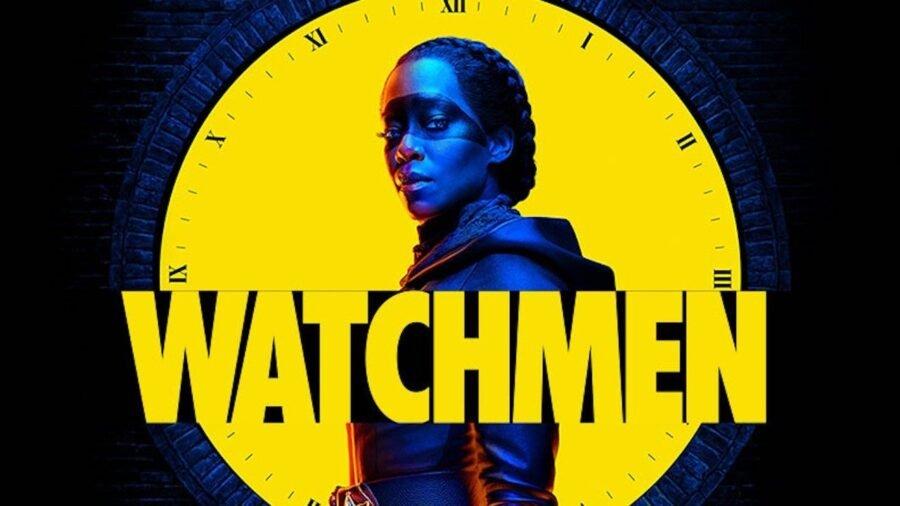 "WINNER: Victoria Thomas, CSA and Meagan Lewis, CSA, ""Watchmen"""
