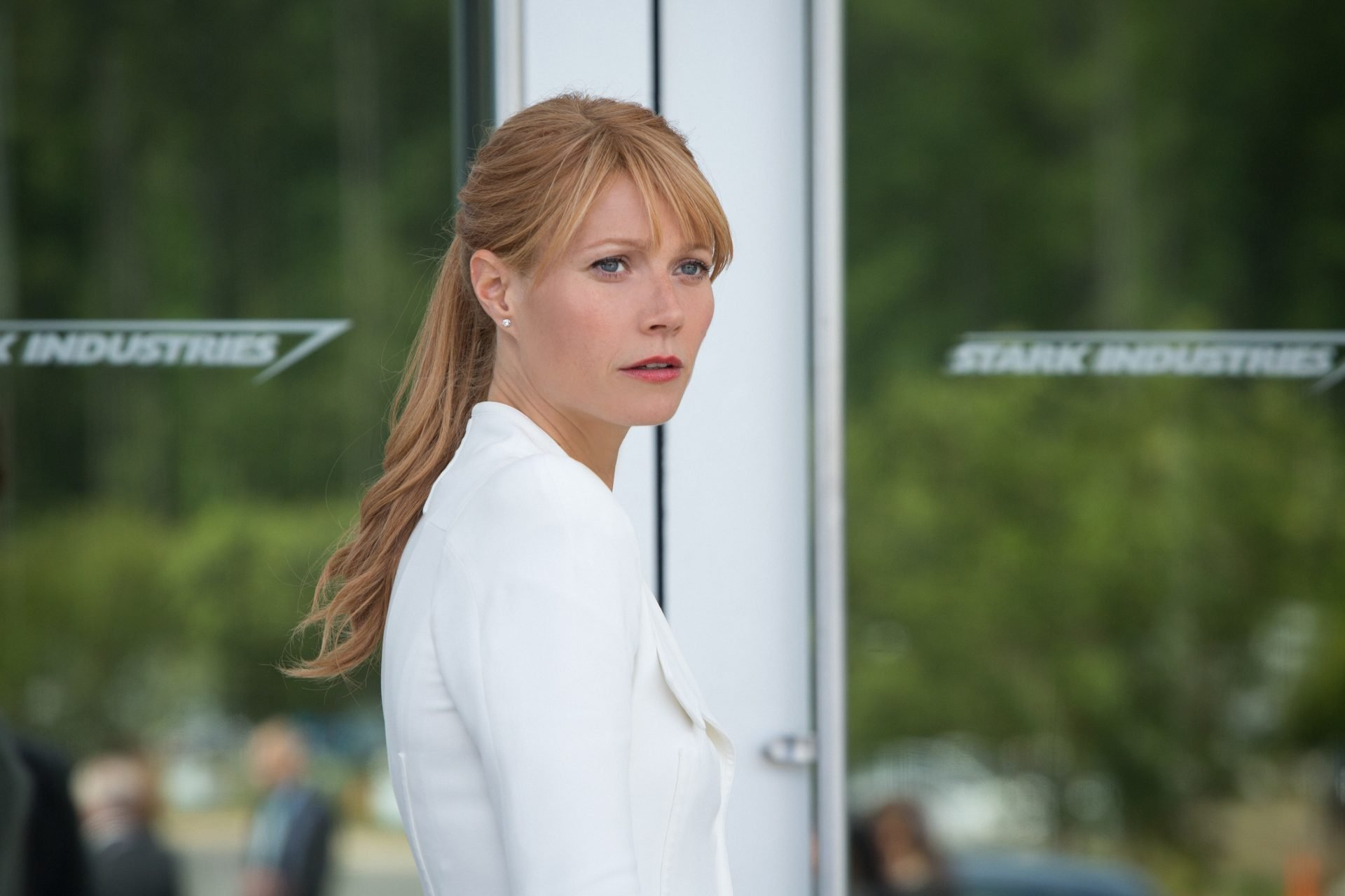 Gwyneth Paltrow Is Basically Quitting Acting, Here's Why