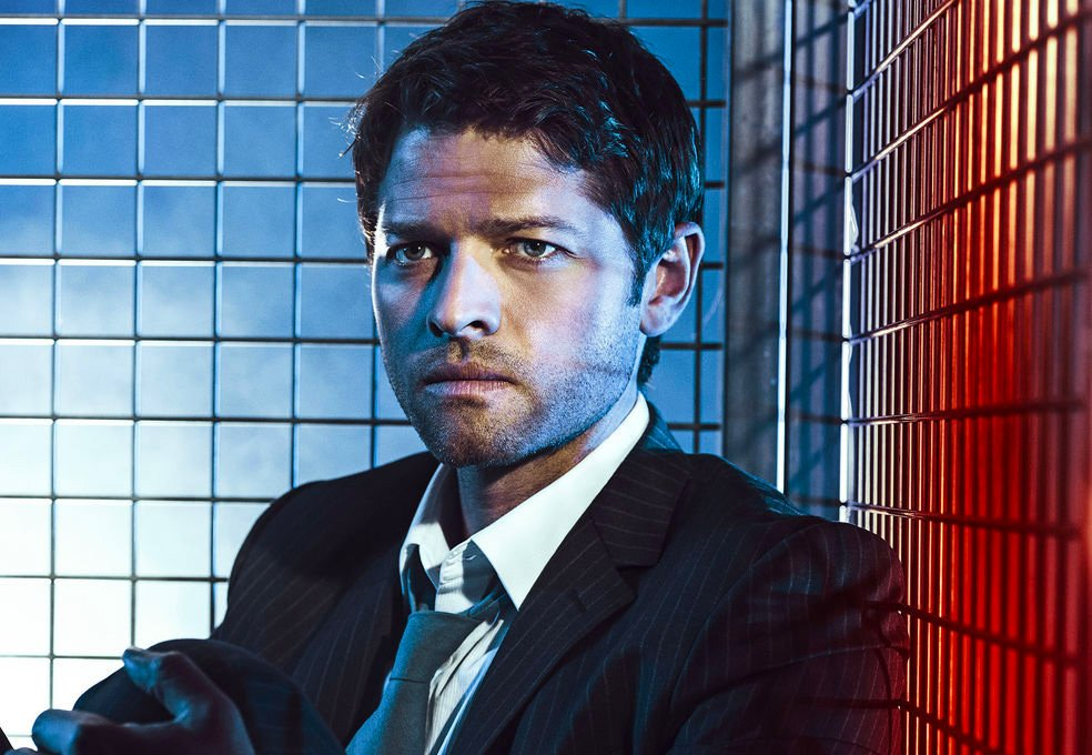 Misha Collins: Why His Career May Be In Trouble Without Supernatural