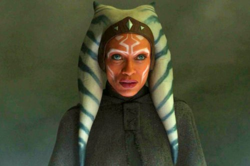Rosario Dawson Next To Be Cancelled, Fears Lucasfilm