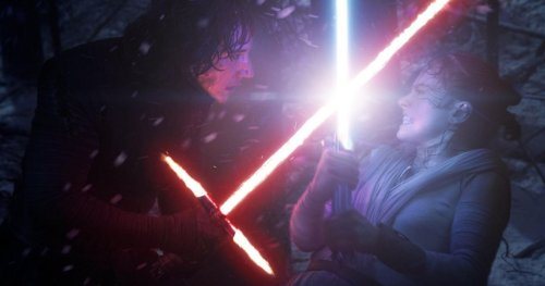 Working, Retractable Lightsabers To Be Sold By Disney