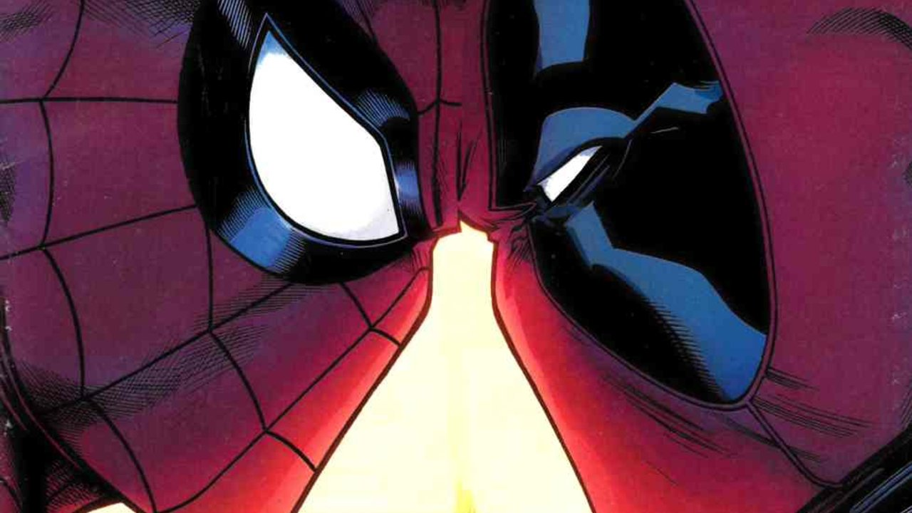Spider-Man And Deadpool Team-Up Movie Coming From Marvel?
