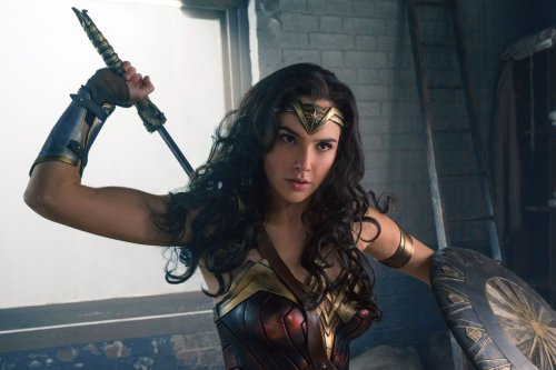 Exclusive: Gal Gadot Being Recast As Wonder Woman In The Flash