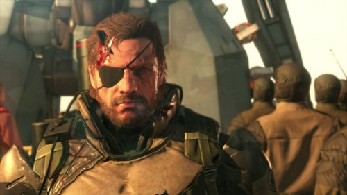 Metal Gear Solid Remake Confirmed By Series Star?