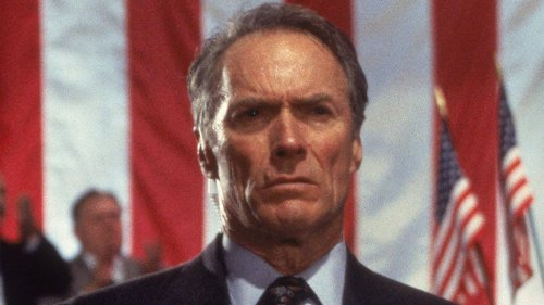 Clint Eastwood Has The #1 Movie On Streaming