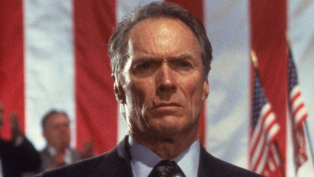Clint Eastwood Has The #1 Movie On Streaming & Other Movies Nipping At His Heels - cover